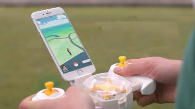 Fiebre Pokémon Go: Desde drones para buscarlos hasta compra y venta de cuentas por eBay