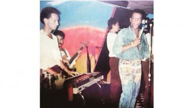 La historia que esconde la letra de 'En Barranquilla me quedo'