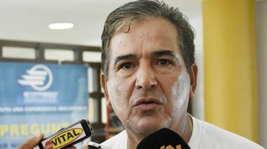 """""""A la selección Colombia de mayores le falta más del componente táctico"""": Pinto"""