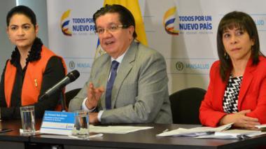 Minsalud anuncia que Colombia es el primer país del continente en cerrar la epidemia de zika