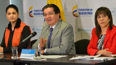 """Minsalud declara """"cerrada"""" epidemia de zika en Colombia"""