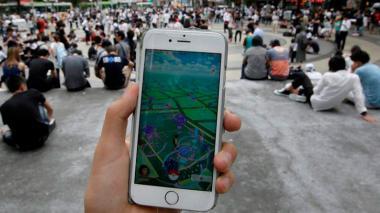 Policía de Barranquilla recomienda a usuarios de 'Pokémon Go' tomar precauciones ante posibles hurtos