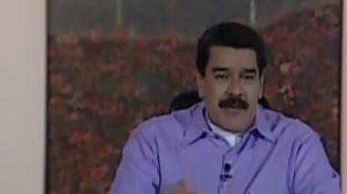"""Maduro sobre Pokémon Go: """"la cultura de la muerte que ha creado el capitalismo"""""""