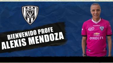 Esta fue la imagen que Independiente del Valle compartió en sus redes sociales en la tarde de este lunes.