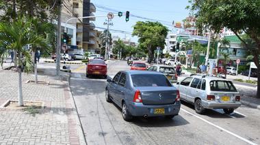 """""""No es necesario el 'pico y placa' en toda Barranquilla"""": Isaza"""