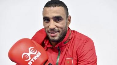 Marruecos dice que boxeador detenido es inocente hasta demostrar lo contrario