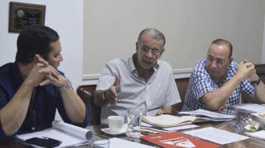 Gobernación gestiona revaluar deuda de Granabastos