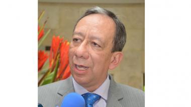 """""""Ministra tendrá que reflexionar y los jueces de la República lo determinarán"""": Procurador Delegado"""