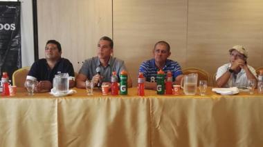 Las emociones del hockey patín llegan a Barranquilla
