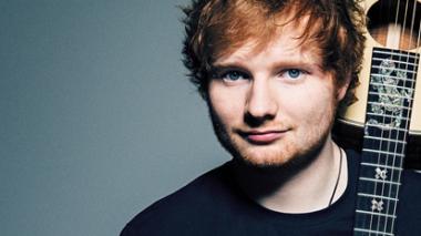 Ed Sheeran es acusado de copiar