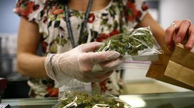 Estados Unidos se opone a excluir la marihuana de la lista de drogas más peligrosas