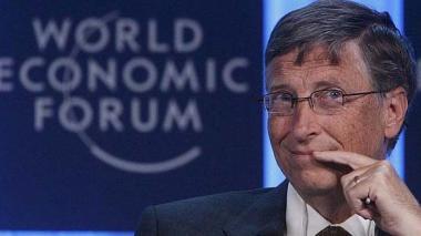 Bill Gates sigue siendo el hombre más rico, según Forbes