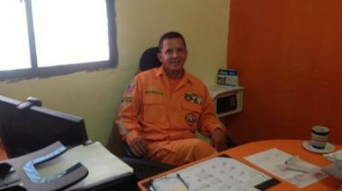 Hieren de un balazo al mayor Pablo Sexto Osorio, exdirector de la Defensa de Bolívar