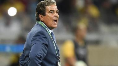 """""""Jamás me habían anotado seis goles en 32 años de carrera"""" Pinto"""