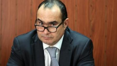 Jorge Pretelt, magistrado de la Corte Constitucional.