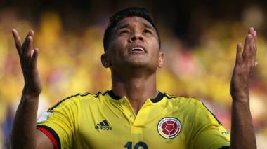 Coudet, técnico de Rosario Central, confirma citación de Teófilo a la Selección Colombia