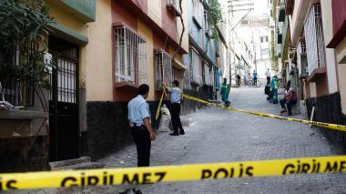 Al menos 51 muertos deja un ataque suicida en Turquía