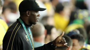 Bolt se divierte en la noche de Río en su cumpleaños tras su triunfo olímpico