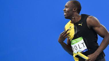 Usain Bolt llega a los 30 años con nueve oros olímpicos