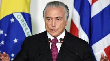 Juegos Olímpicos de Río se desarrollaron durante la crisis política de Brasil