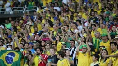 """Unos Juegos Olímpicos """"a la brasileña"""""""