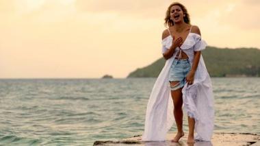 Adriana Lucía estrena videoclip del primer sencillo de su próximo álbum