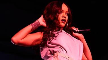 Rihanna anuncia 'Love on the brain' como cuarto sencillo de ANTI