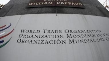 La UE y Colombia se reunieron en marzo, en un primer paso en el proceso formal de resolución de disputas de la OMC, pero no alcanzaron una solución.