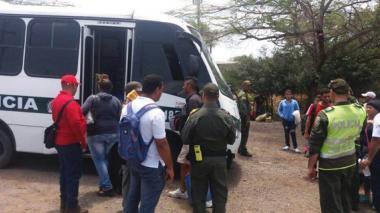 Deportarán 33 venezolanas que estaban de forma irregular en el país