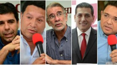 Gobernantes y empresarios  de la Costa celebran el anuncio