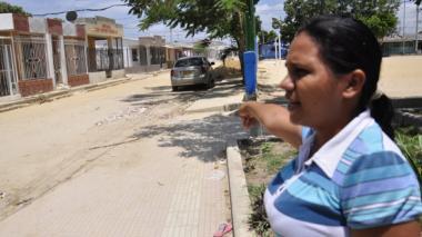 Denuncian secuestro de un niño en Malambo