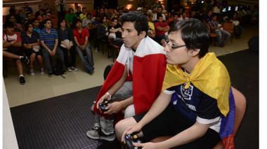 Barranquilla fue capital de 'gamers' latinoamericanos