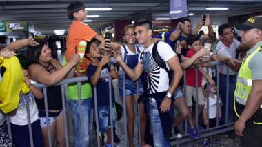 """""""Lo que estoy haciendo en Portugal me tiene contento"""": Guillermo Celis"""