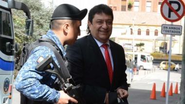 Otro testigo más en el juicio pide incluir Kiko Gómez