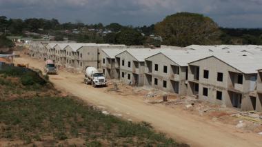 Están ofreciendo subsidios de vivienda a cambio de dinero en Sucre
