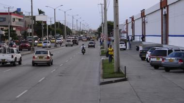 Recursos de Malla Vial serán para obras, anuncia Pumarejo