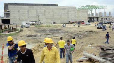 Gobernación y Alcaldía firman convenio de financiación para ampliación de la Avenida del Río
