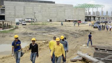 Gobernación aporta $50.000 millones para Avenida del Río