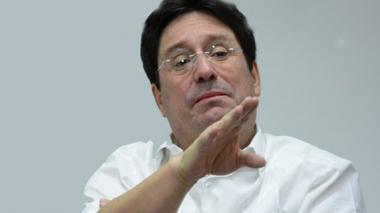 Pacho Santos inscribió comité por el 'no' en Cesar