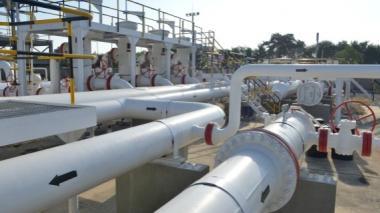 Se suspenderá durante tres días suministro de gas desde La Guajira por mantenimientos