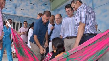 La fórmula para atender niños con desnutrición ya está en La Guajira: Minsalud