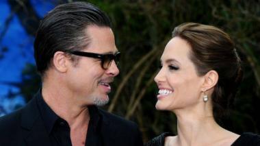 Brad Pitt y Angelina Jolie se separan.