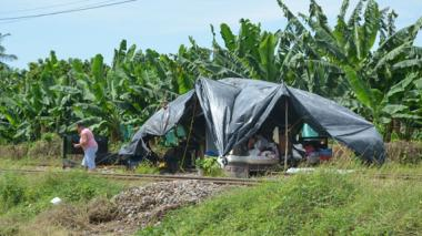 Gobierno dará subsidios de arriendo a damnificados por Matthew en el Magdalena