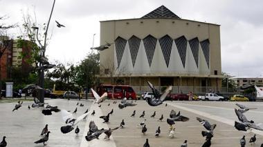 Convocan plantón por la paz en Barranquilla