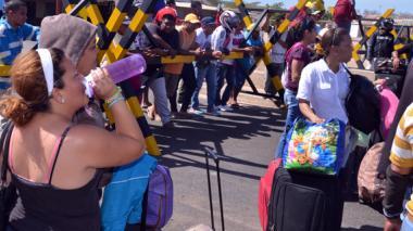 Corte ordena al Gobierno proteger a deportados de Venezuela