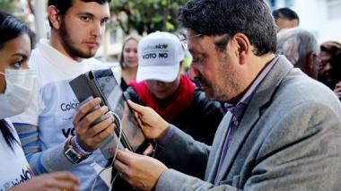 Pacho Santos se reencontrará con el presidente la próxima semana