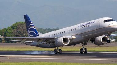 Copa Airlines continúa la suspensión de algunos vuelos por huracán Matthew