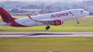 Avianca anuncia la reanudación paulatina de sus vuelos hacia la Florida