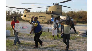 España estudia enviar a Haití fondos comprometidos a posconflicto en Colombia
