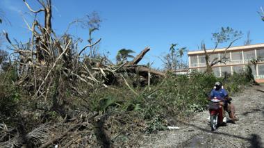 Colombia ultima detalles para envío de ayuda a Haití por 'Matthew'